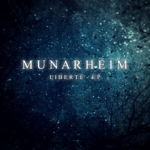 Cover - Liberté EP