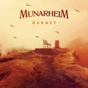 Munarheim - Herbst Cover2